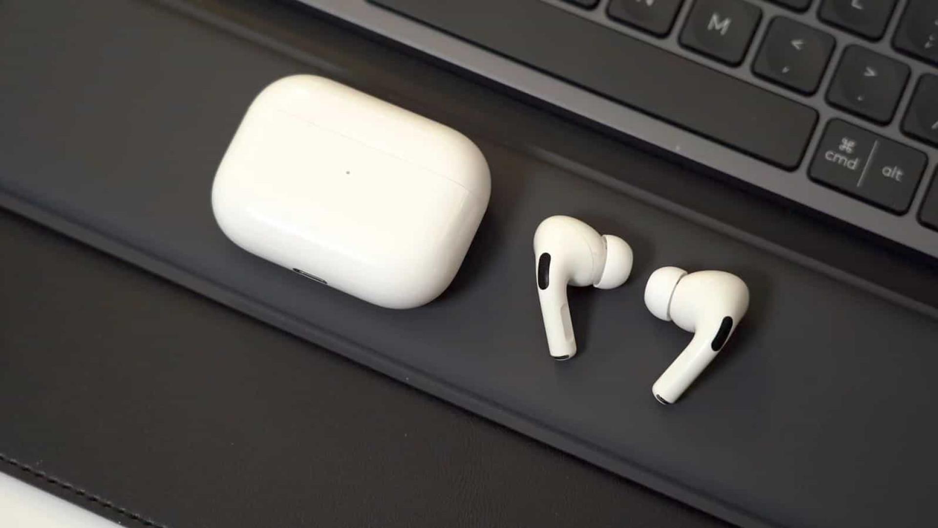 Rumor. Apple planeia lançar versão mais barata dos AirPods Pro