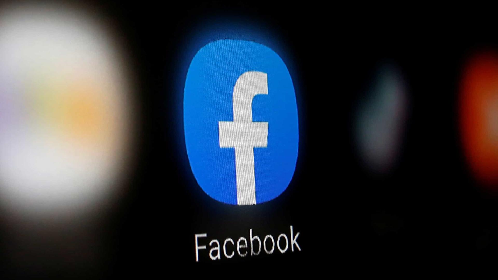 Facebook encerrou mais uma app experimental