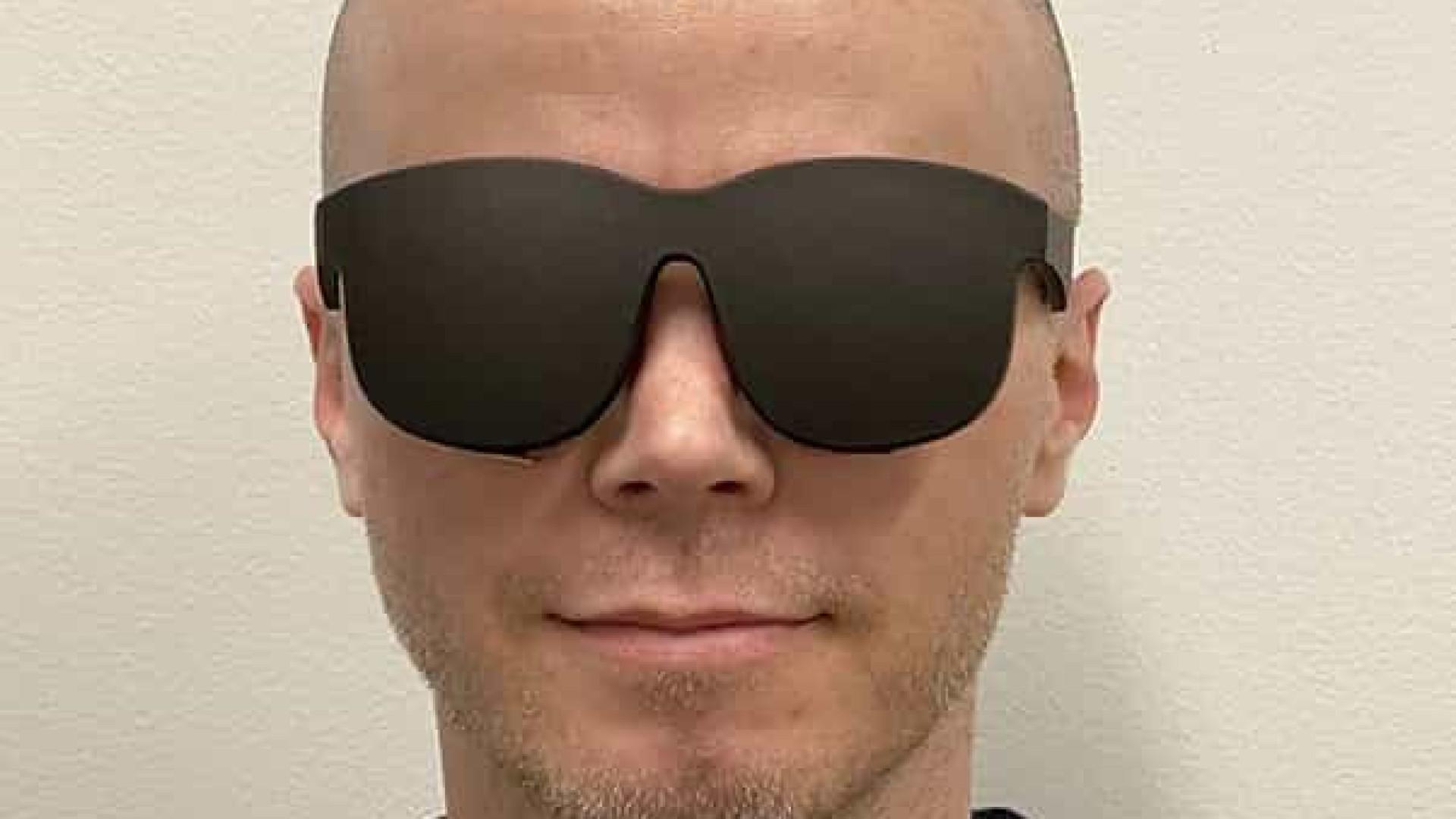 Facebook cria protótipo para evoluir óculos de Realidade Virtual