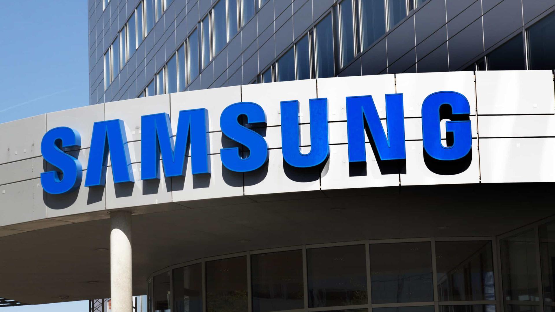 Um dos maiores eventos europeus de tecnologia não contará com a Samsung