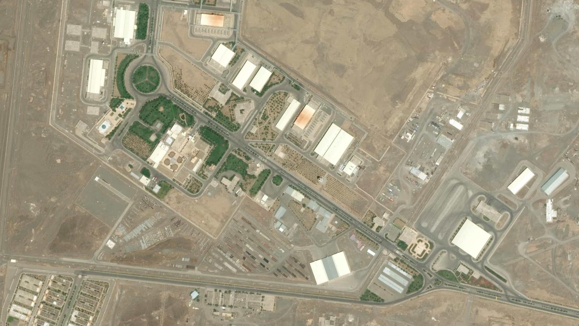 Negociações sobre acordo nuclear com Irão entram na 6.ª ronda