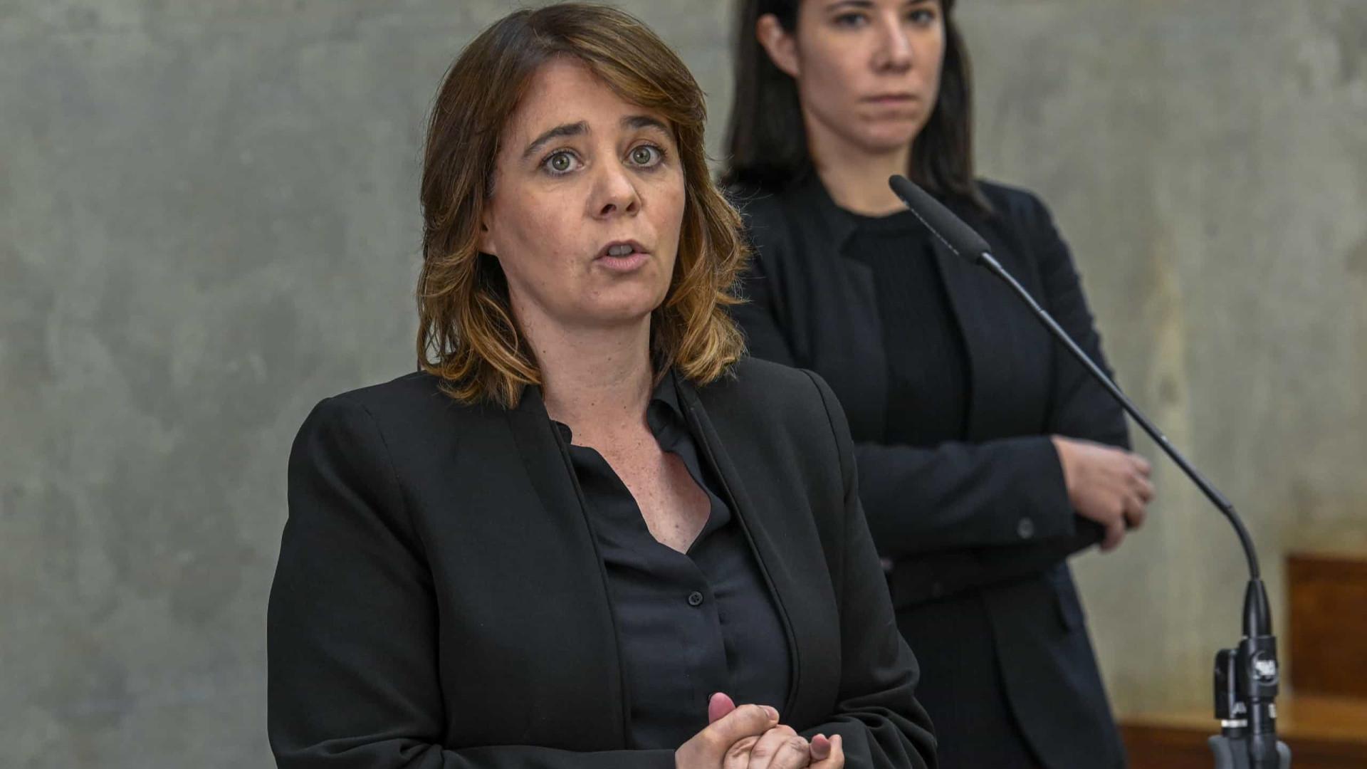 """OE2022: """"O Governo ainda não deu nenhum passo negocial"""""""