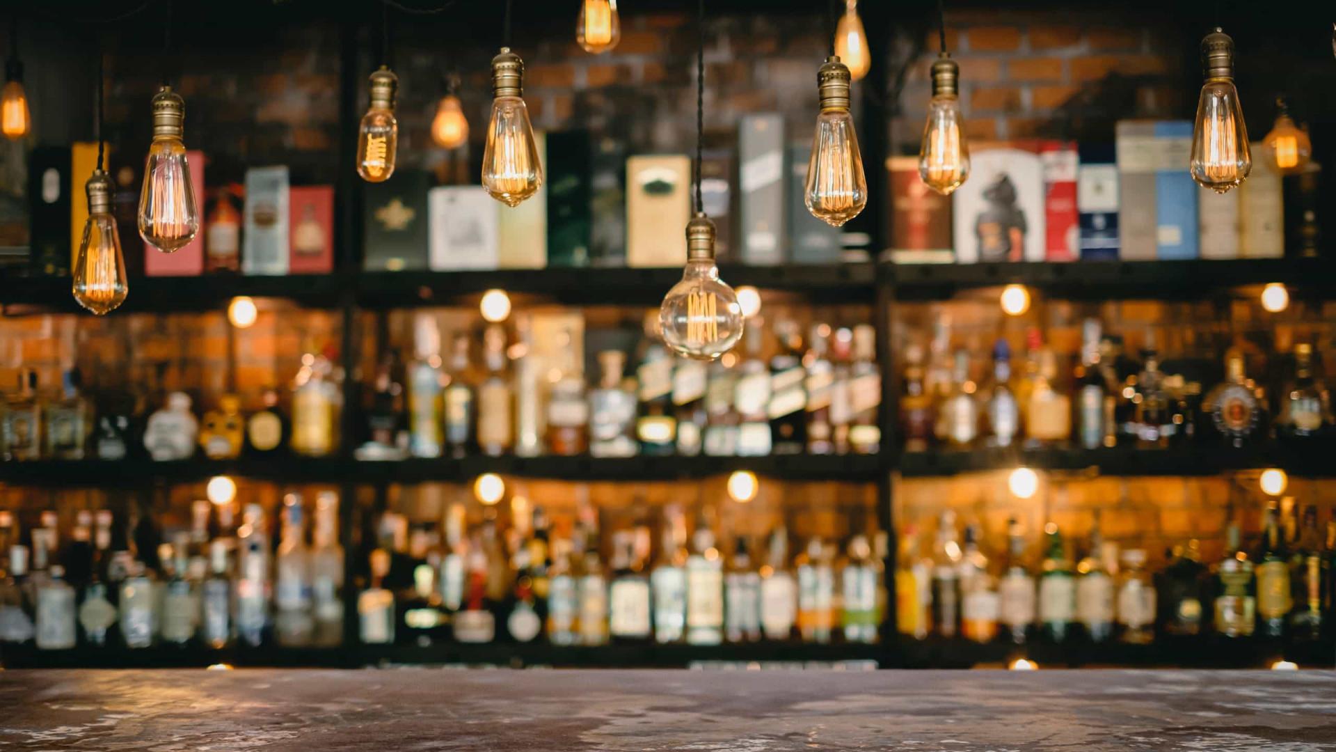 Santos sem ajuntamentos no dia em que restaurantes e bares fecham às 23h