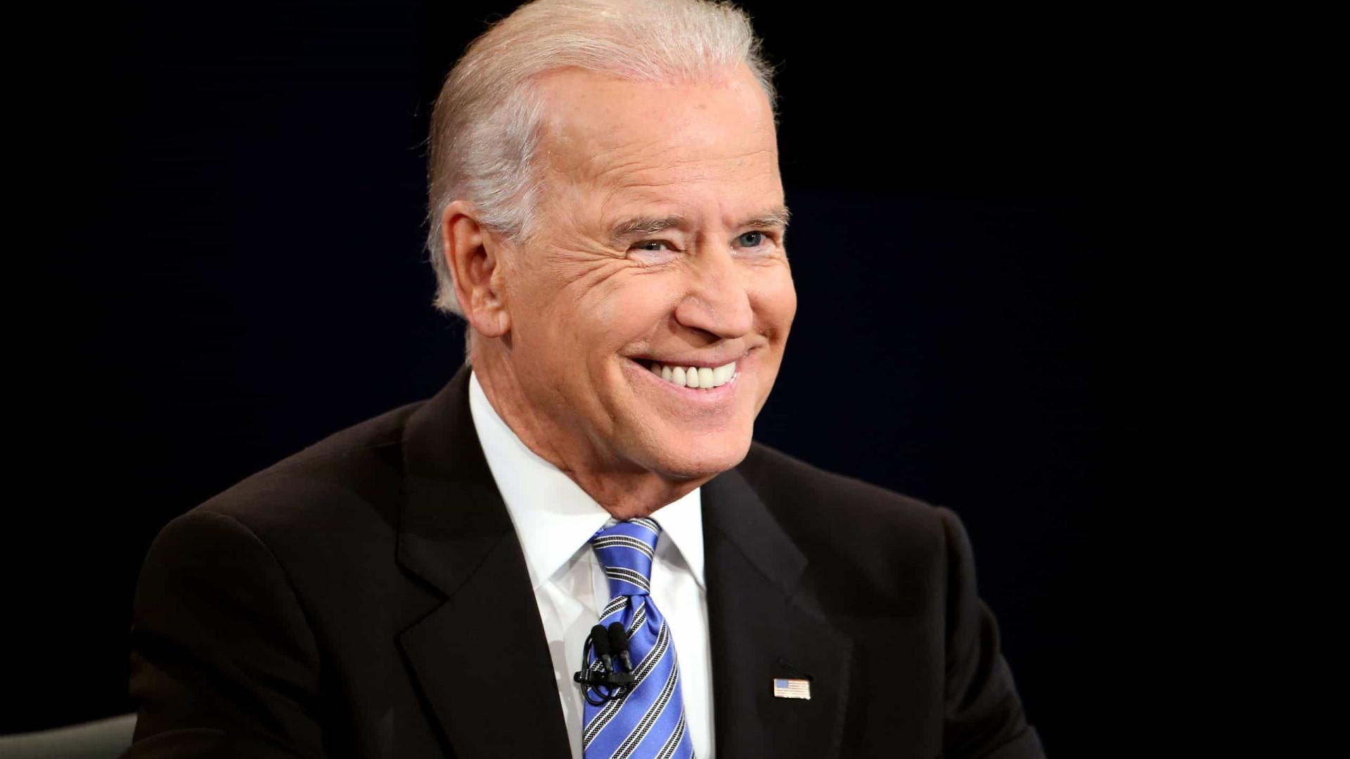 Futura equipa de Biden maioritariamente composta por mulheres e minorias