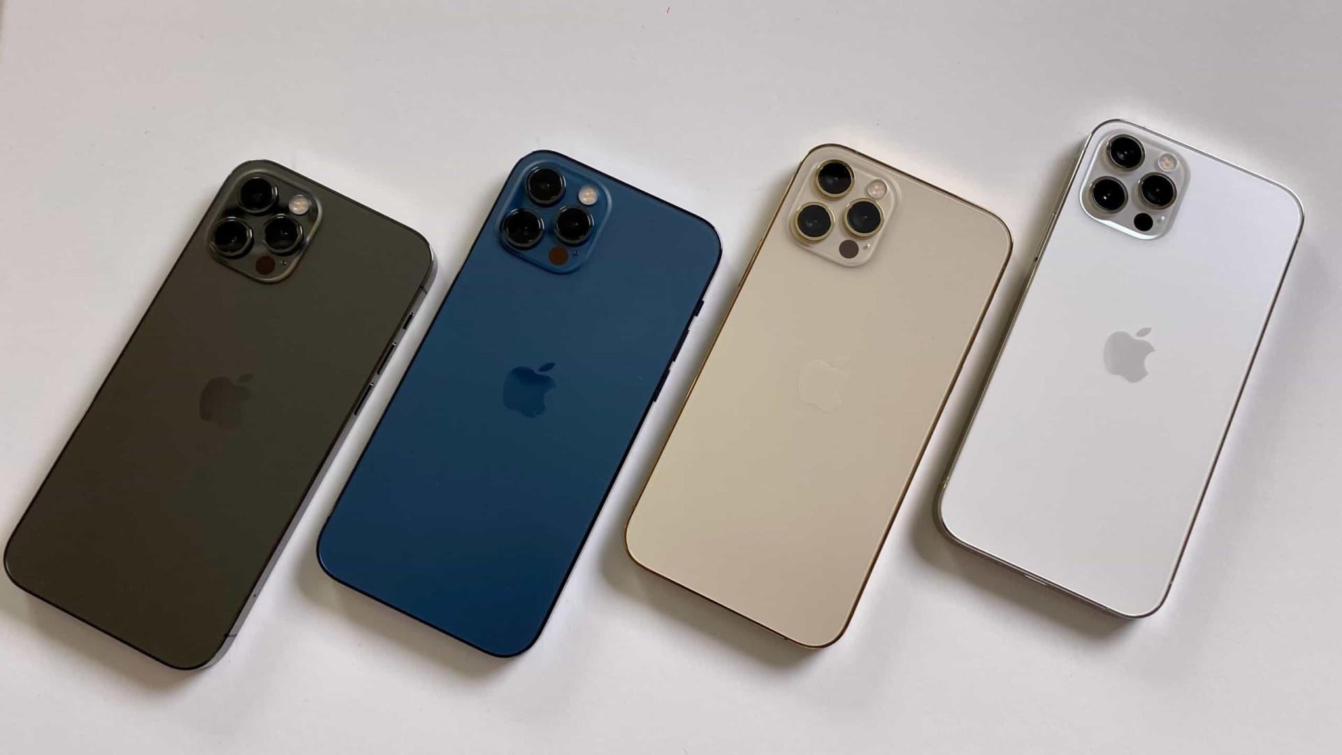 Conheça os smartphones mais populares de 2020