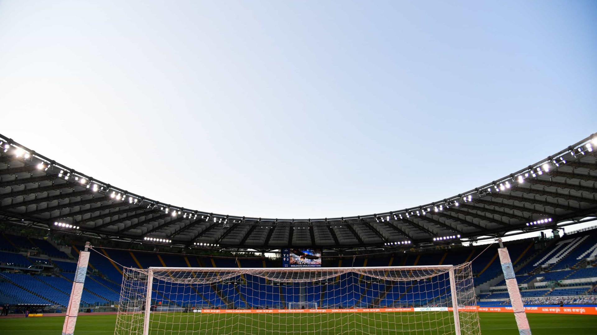 Serie A: Siga em direto todos os resultados e marcadores da 32.ª jornada
