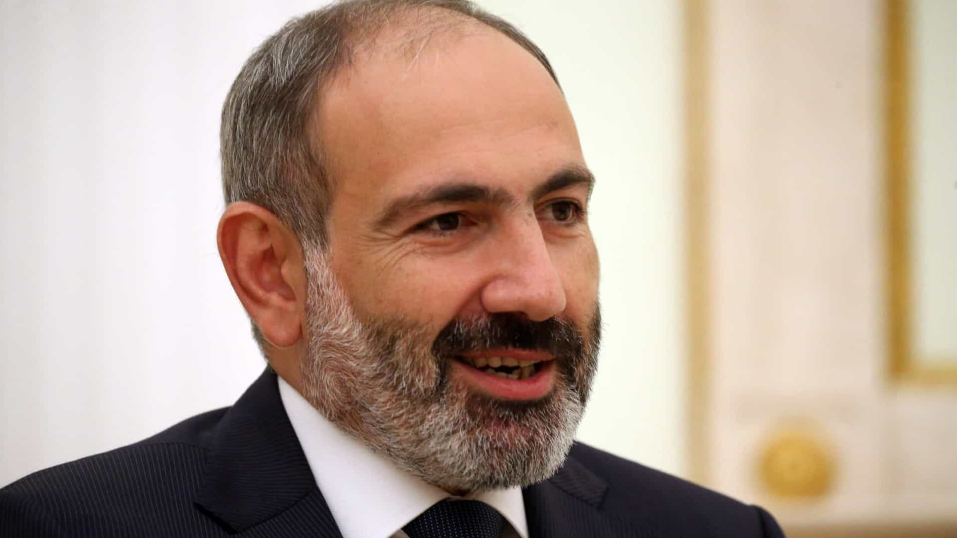 Primeiro-ministro da Arménia reivindica vitórias nas legislativas