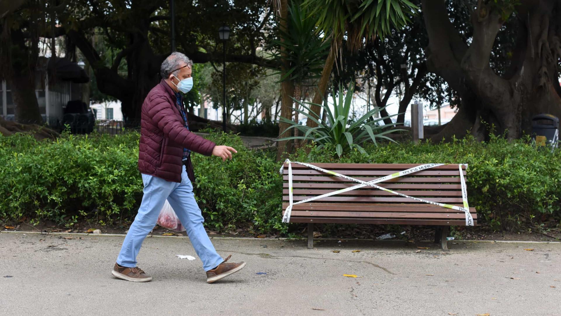 Madeira regista oito novos casos nas últimas 24 horas e tem 74 ativos