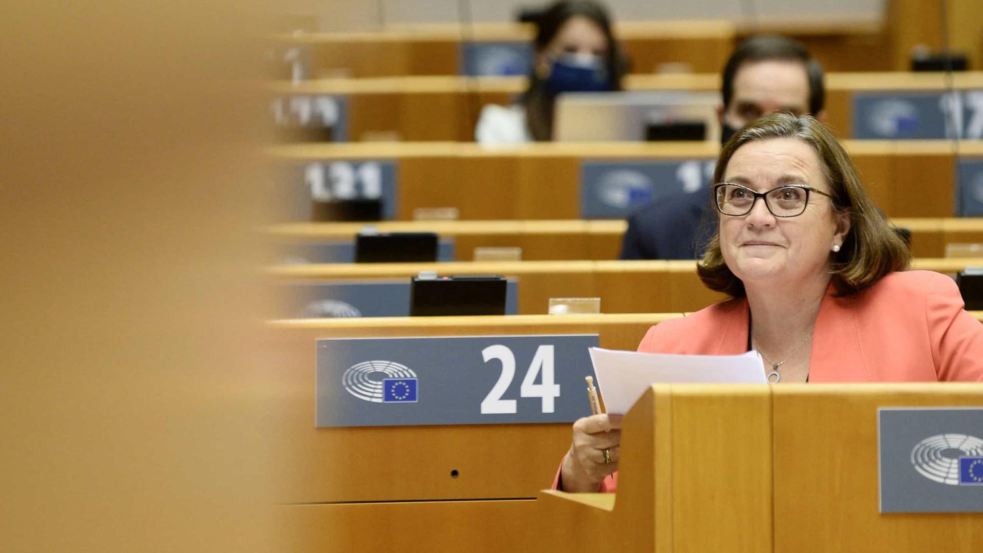 Investir em cibersegurança é fundamental para Europa enfrentar desafios