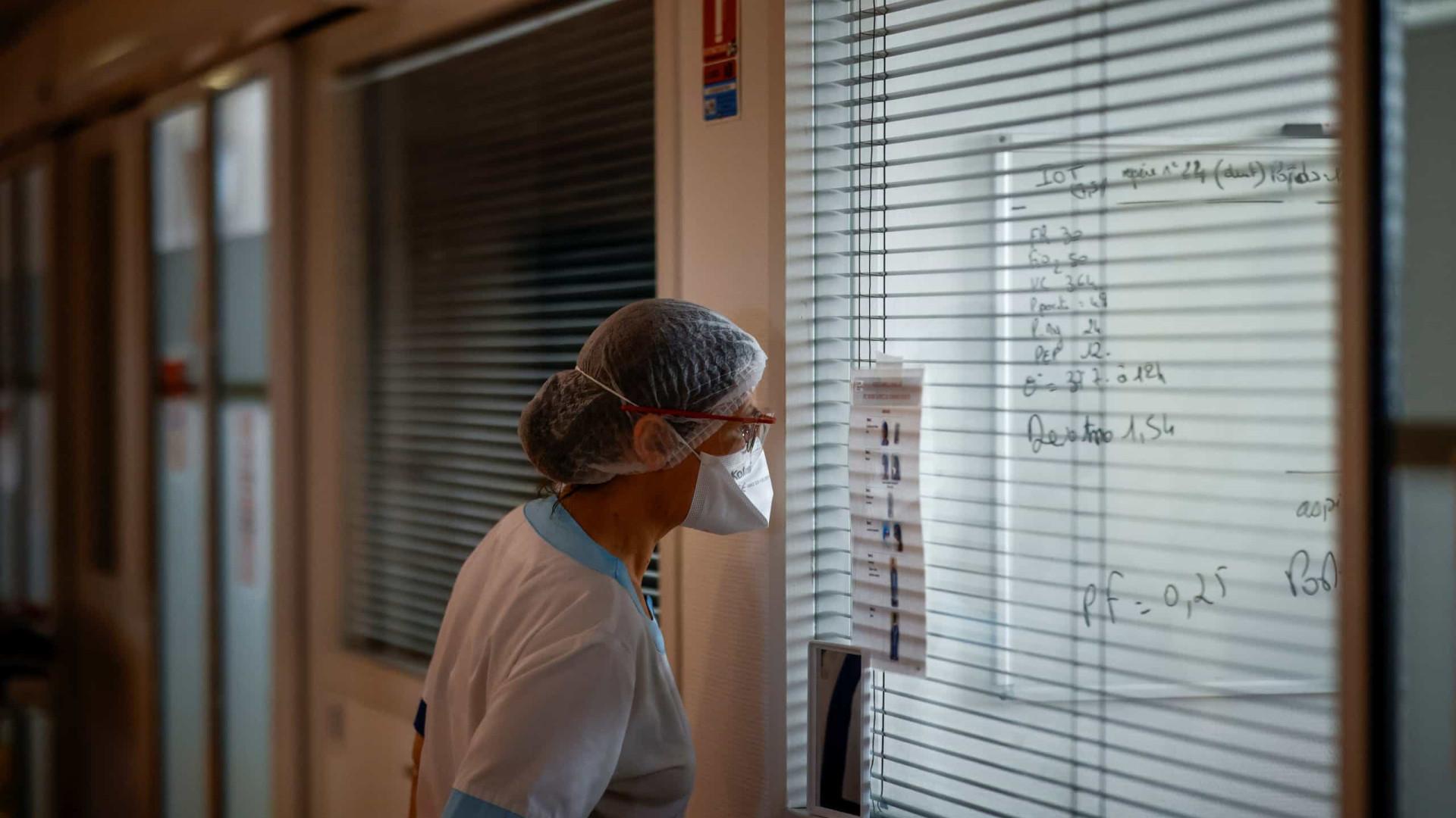 Centro Hospitalar do Médio Tejo retoma visitas diárias a internados