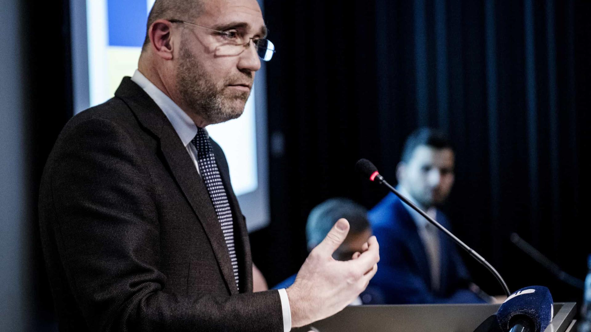"""Passos Coelho avisa que há reformas que só se fazem """"em confronto"""""""