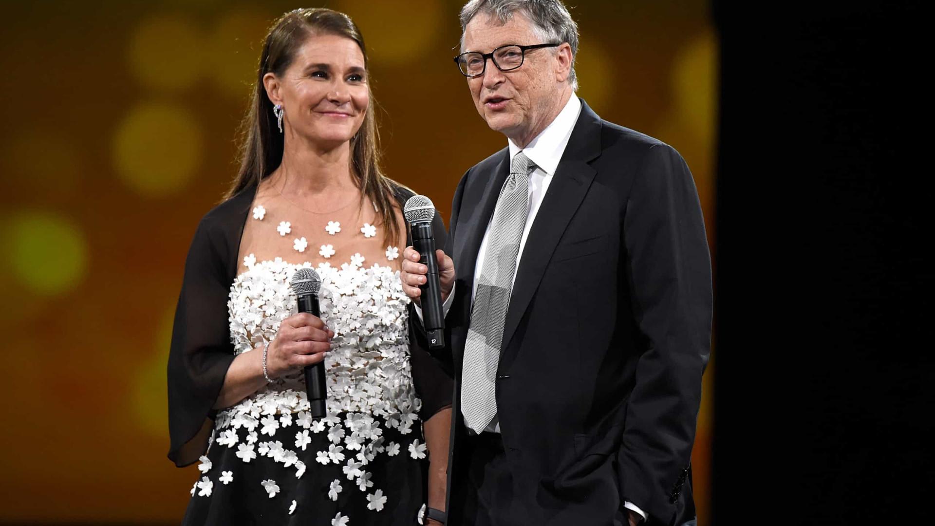 Fundação Bill e Melinda Gates anuncia apoio para combater desnutrição