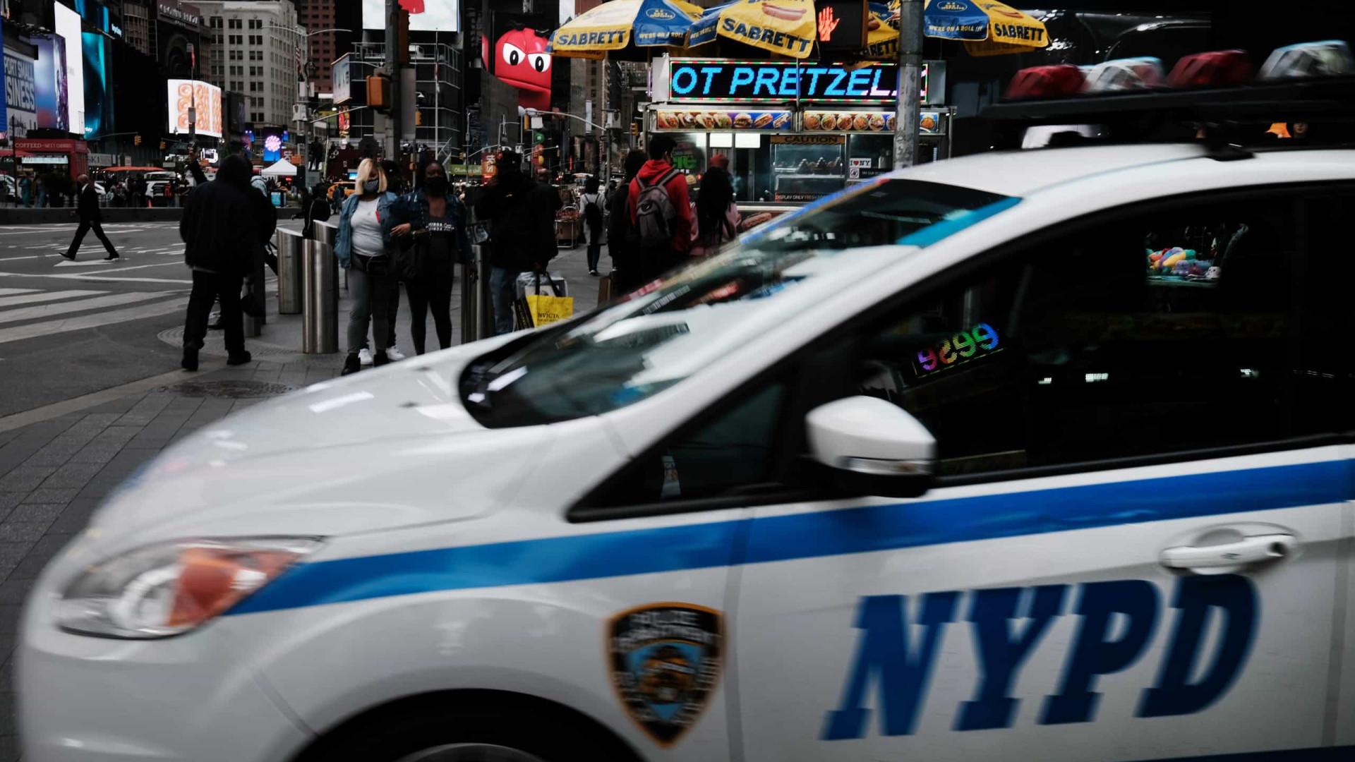 Suspeito de tiroteio em Times Square detido na Flórida