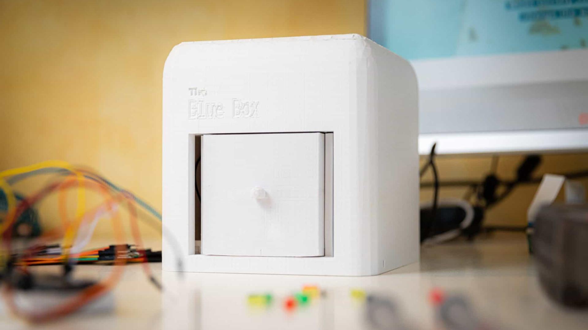 Jovem espanhola criou dispositivo para detetar cancro através da urina