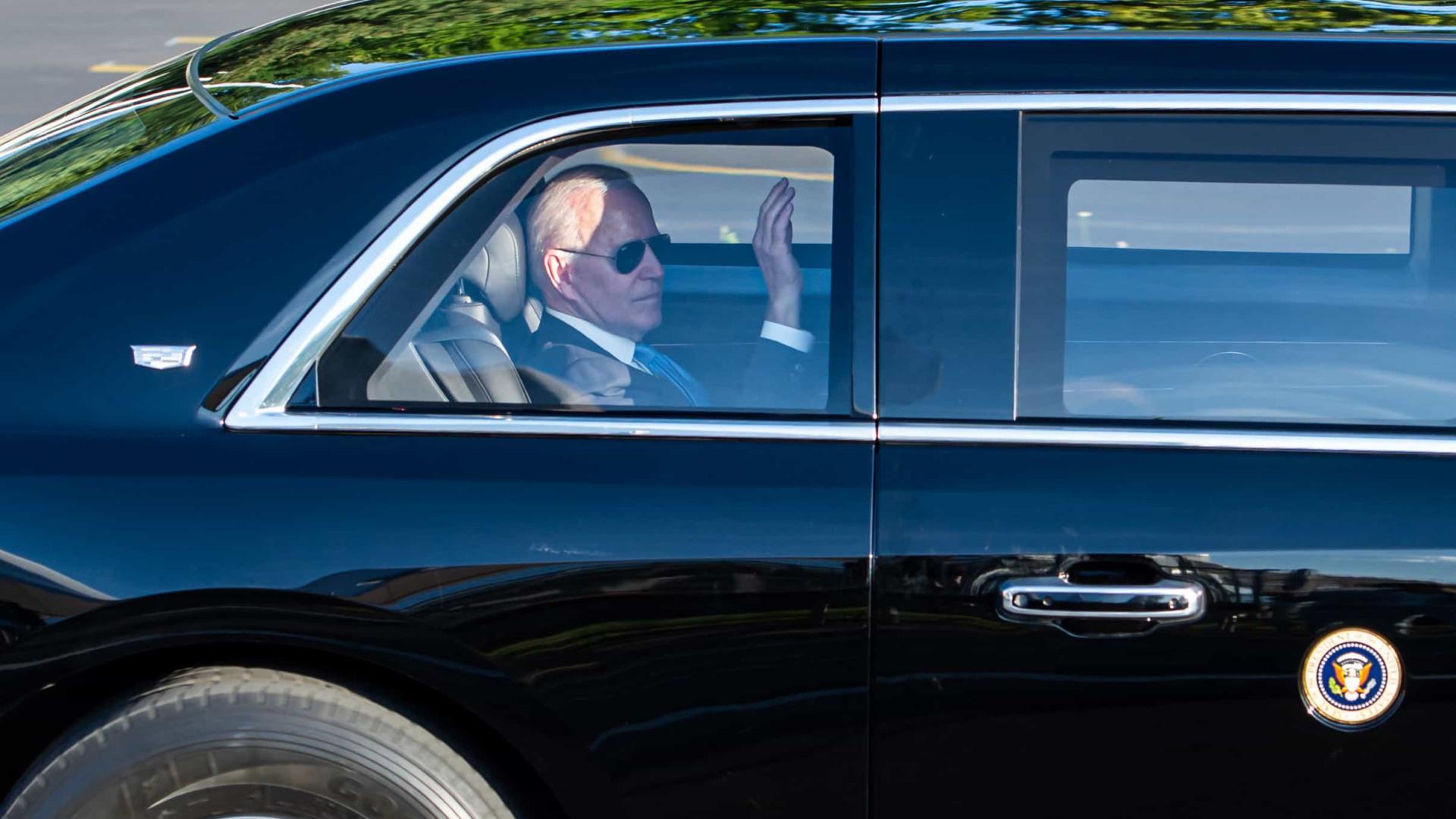 Biden e Putin já estão de regresso a Washington e Moscovo após cimeira