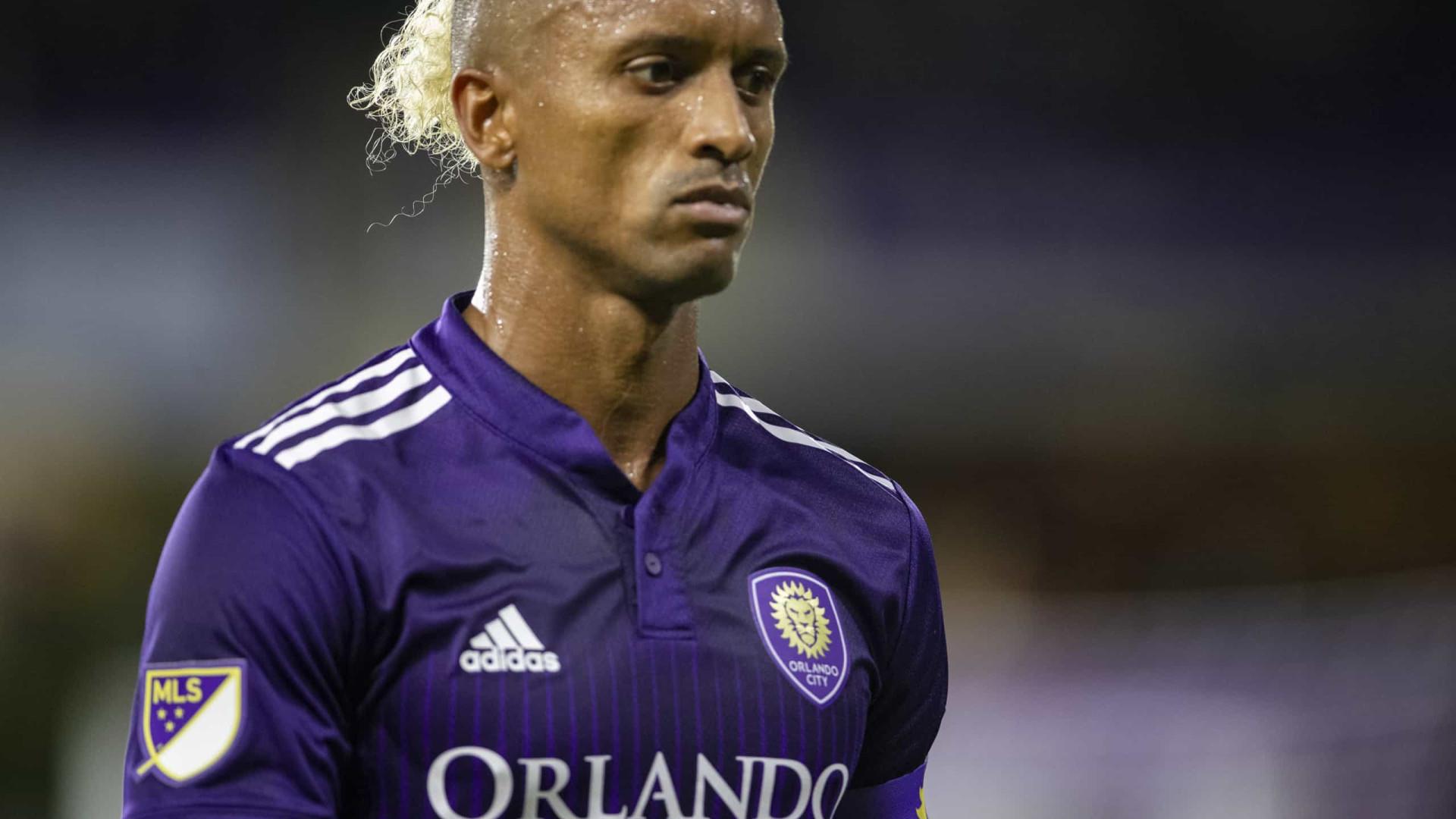 Pedro Santos bate Nani em confronto luso na MLS
