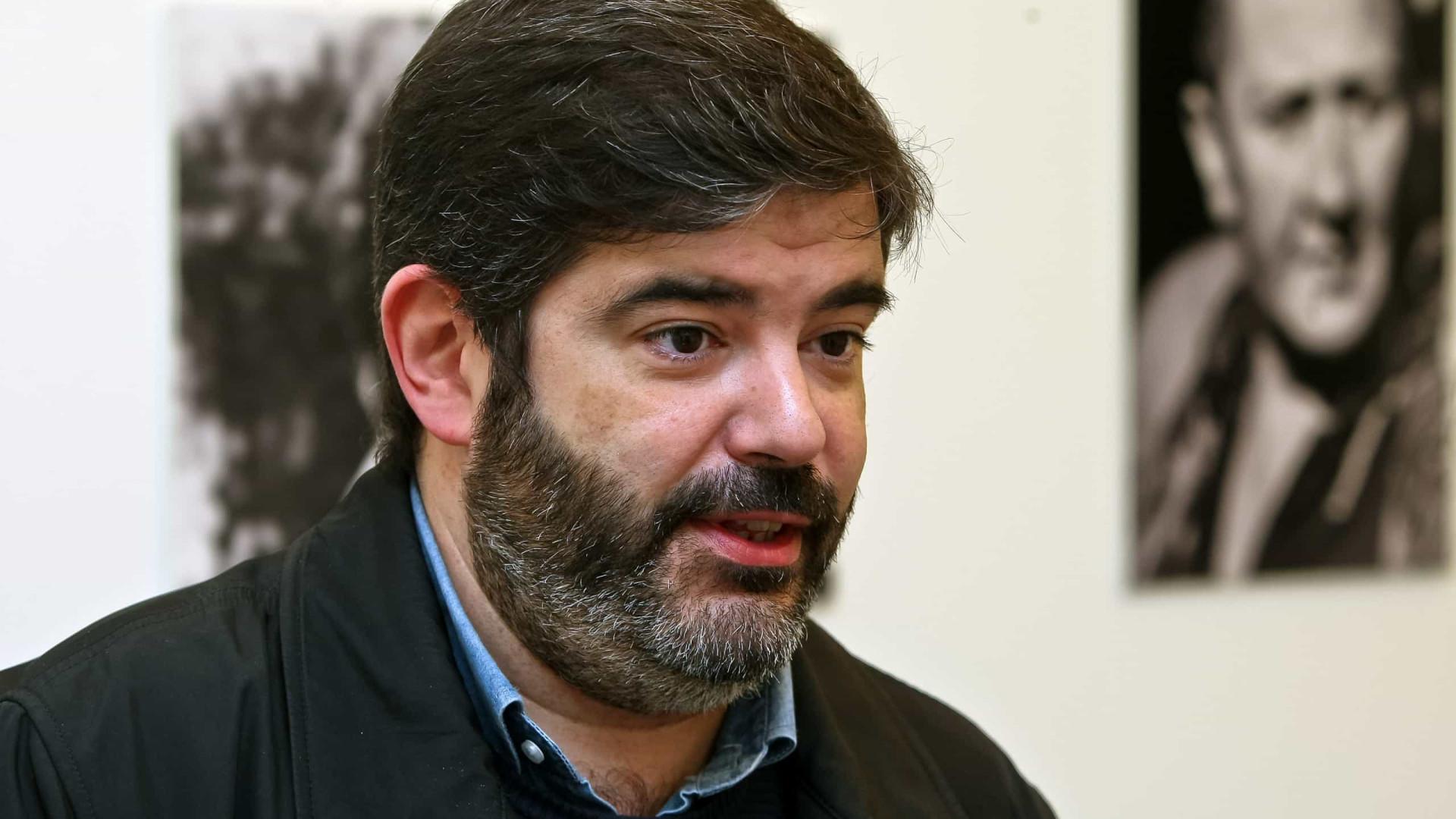"""Sérgio Aires """"confiante"""" espera ser eleito no Porto para """"fazer oposição"""""""