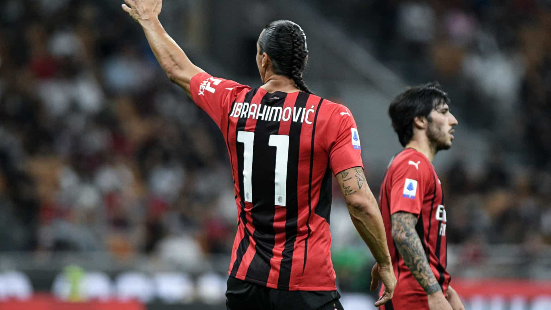 Serie A: Siga em direto os resultados e marcadores da 10.ª jornada