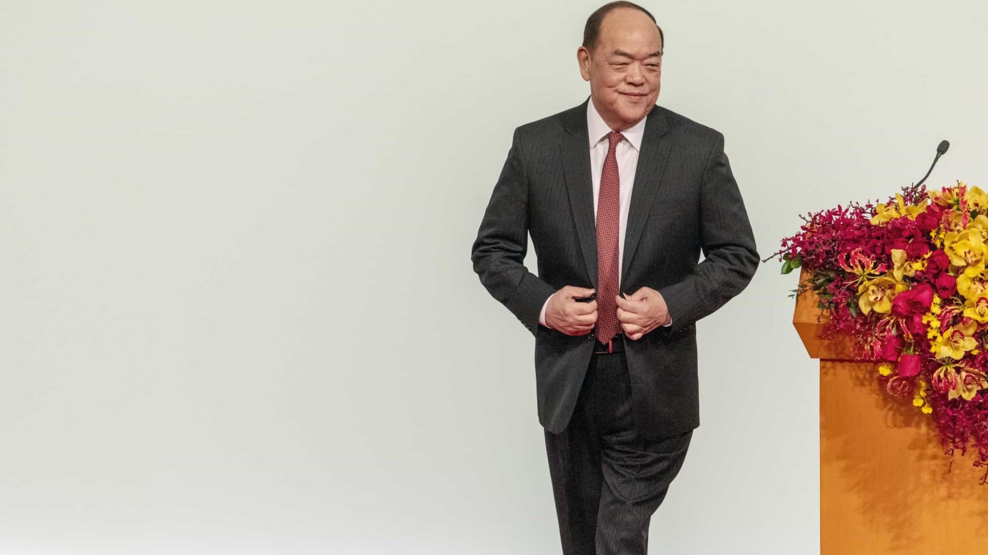 "Macau quer ""injetar novo dinamismo"" em Hengqin"