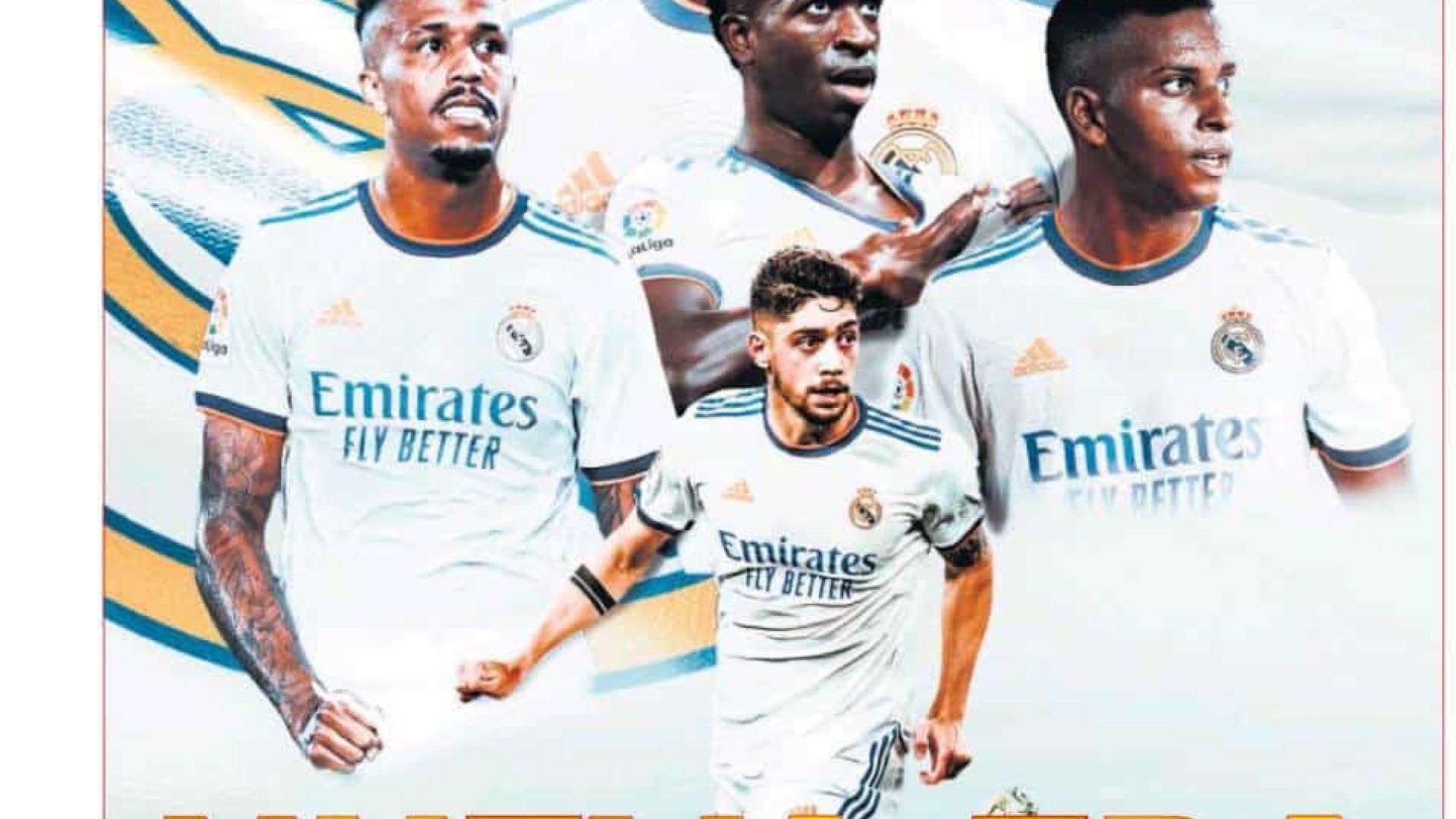 Lá fora: Nova era em Madrid, reforços para Koeman e o apelo de Guardiola