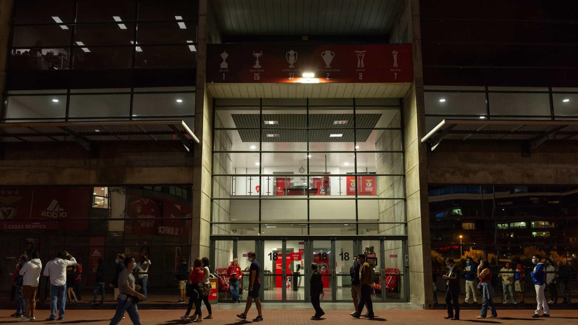 Sócios do Benfica avançam para auditoria às eleições de 2020
