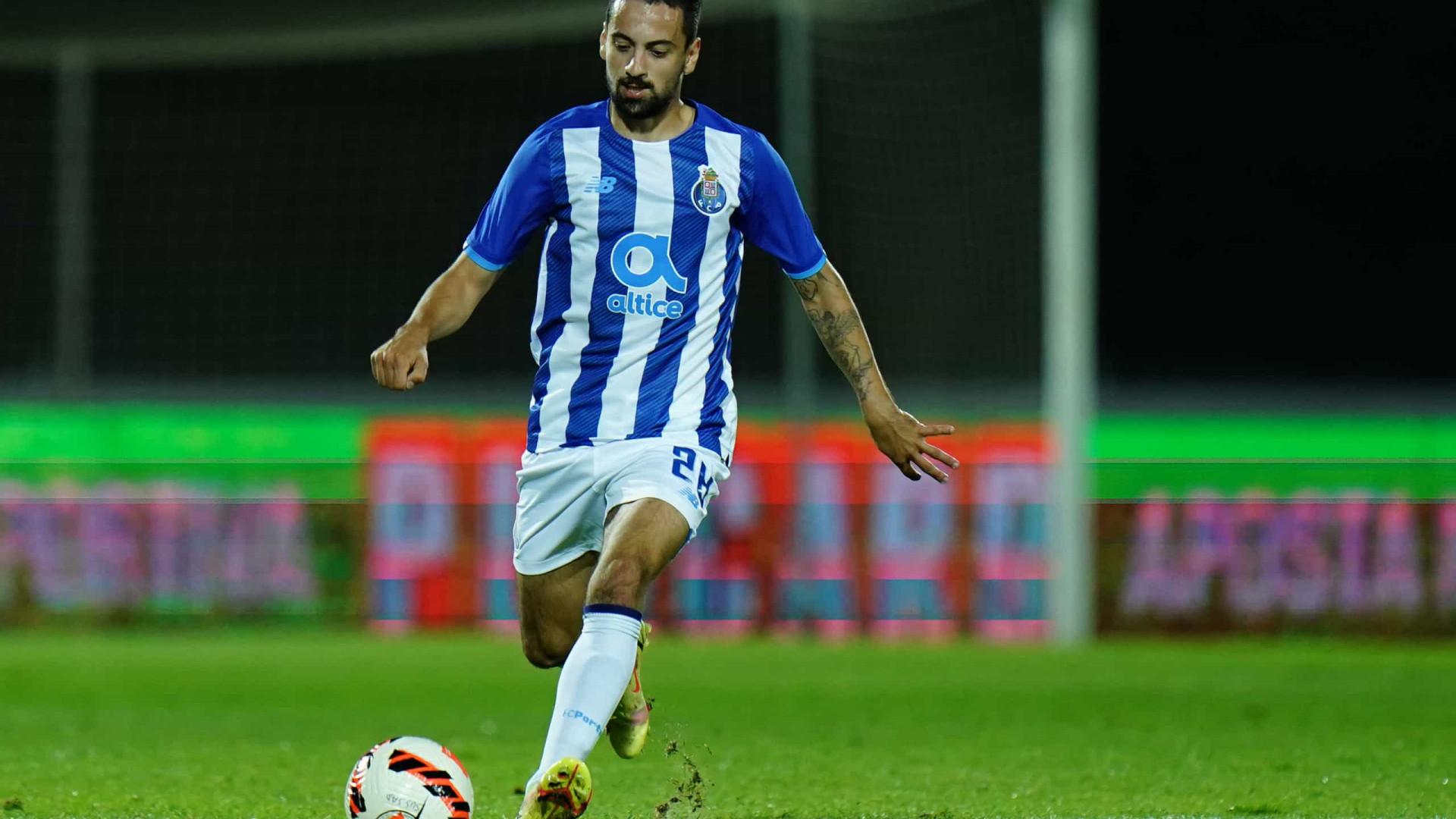 """Bruno Costa dedica vitória do FC Porto a Paulo Correia: """"Um de nós"""""""