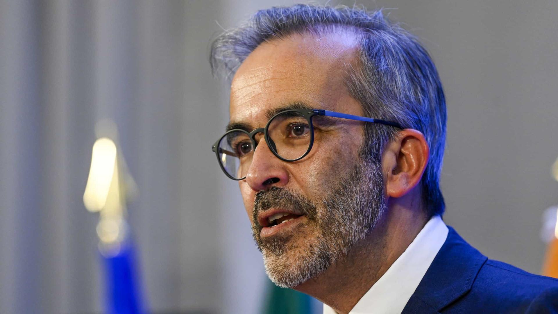 Cabe a líder eleito conduzir processo de listas de deputados, diz Rangel