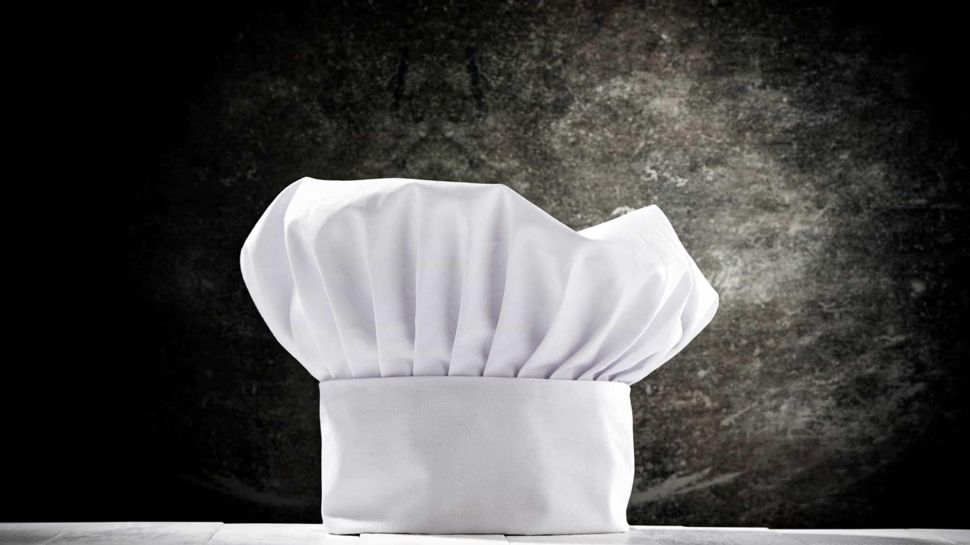 """Já são conhecidos os finalistas do 'Chefe Cozinheiro do Ano 2021"""""""